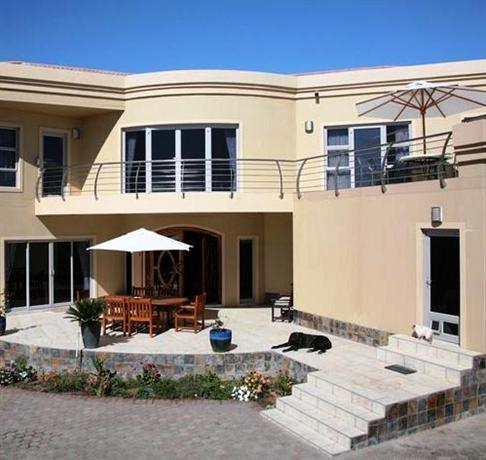 Royal Benguela Guesthouse - dream vacation