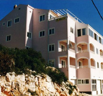 Villa Matic - dream vacation