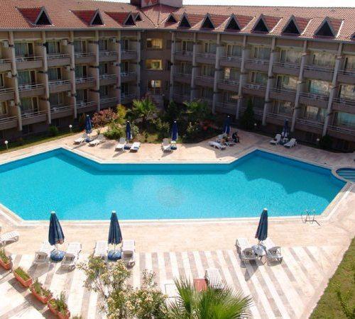 Grand Sevgi Hotel - dream vacation