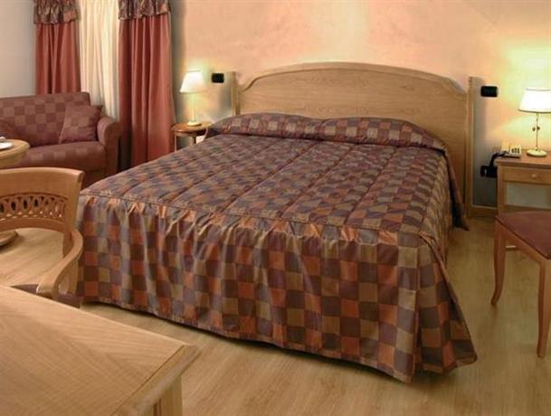 Hotel Abetone e Piramidi - dream vacation
