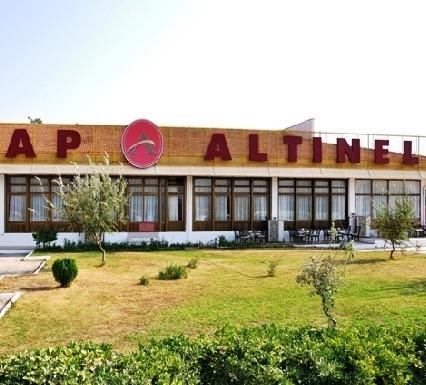 Etap Altinel Hotel Canakkale - dream vacation