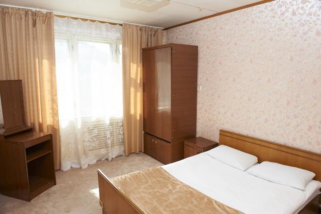 Гостиница Гранит