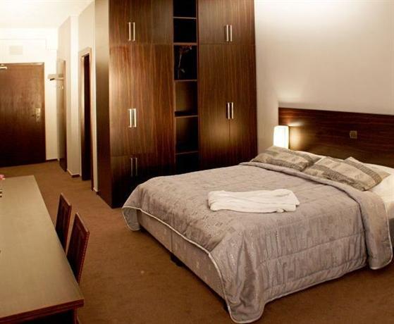 Hotel Evis - dream vacation