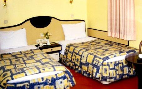 Hotel Cakir - dream vacation