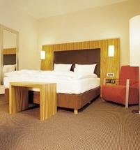 Kongress-Hotel im Kolpinghaus St Erhard - dream vacation