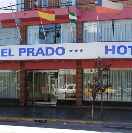 Hotel El Prado Neuquen - dream vacation