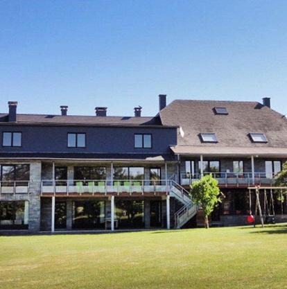 Le Lodge Du Lac - dream vacation