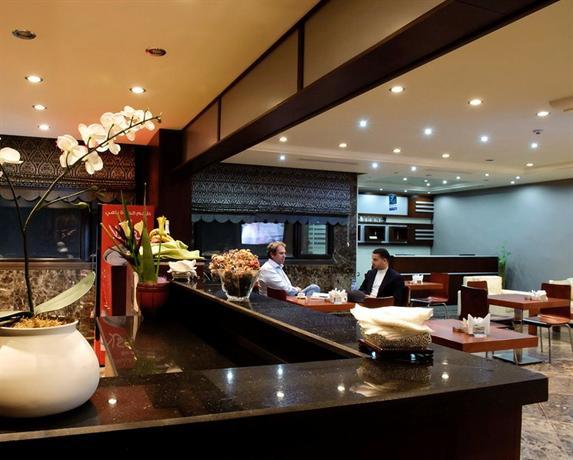Sahara Libya Hotel - dream vacation
