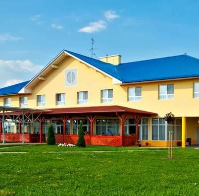 Panorama Hotel Bekescsaba - dream vacation