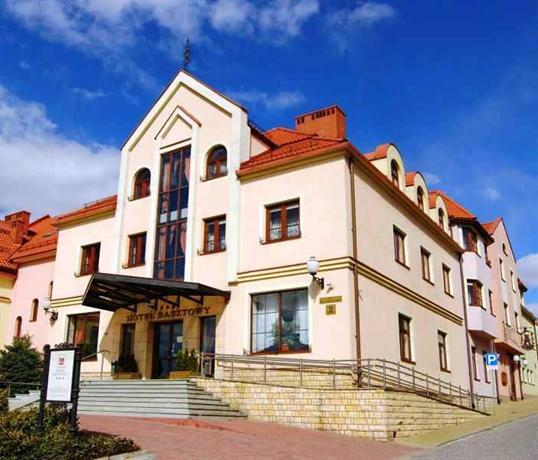 Hotel Basztowy - dream vacation