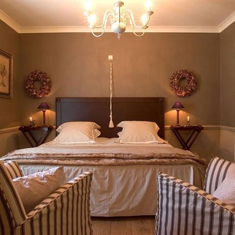 Charmehotel \'T Hemelryck - dream vacation