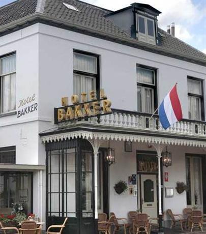 Bakker in Vorden - dream vacation