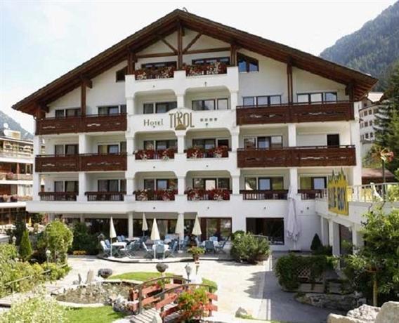 Elmar Aloys Hotel Tirol Ischgl - dream vacation