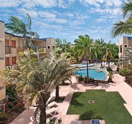 Photo: Montpellier Boutique Resort Noosa