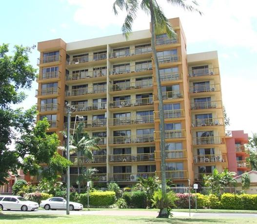 Photo: Coral Towers Holiday Suites