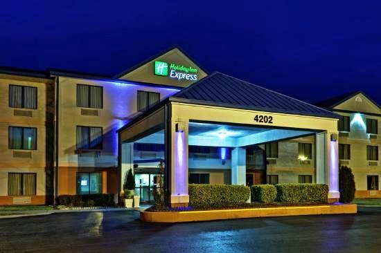 Baymont Inn and Suites Franklin - dream vacation