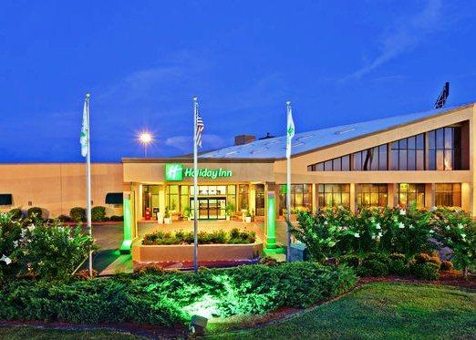 Holiday Inn Columbus Mississippi - dream vacation