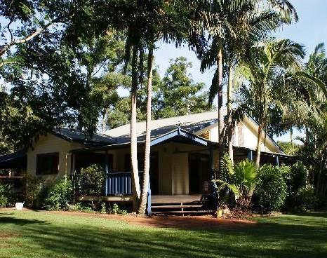 Amber Gardens Guesthouse - dream vacation
