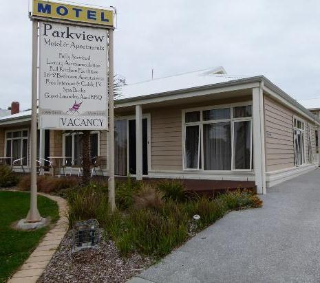 Photo: Port Campbell Parkview Motel & Apartments