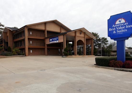 Americas Best Value Inn & Suites Atlanta Jonesboro Georgia - dream vacation