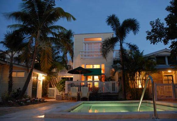 Merlin Guesthouse Key West - dream vacation