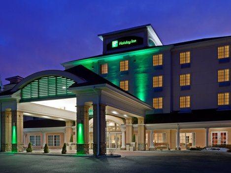 Holiday Inn Colorado Springs Airport - dream vacation
