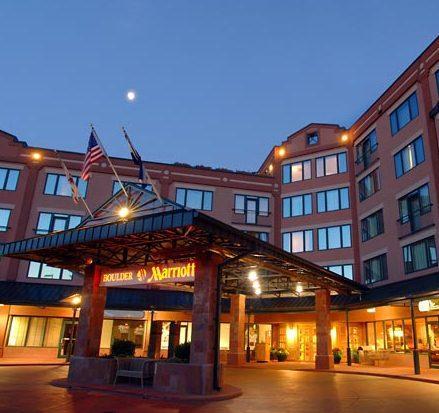 Boulder Marriott - dream vacation