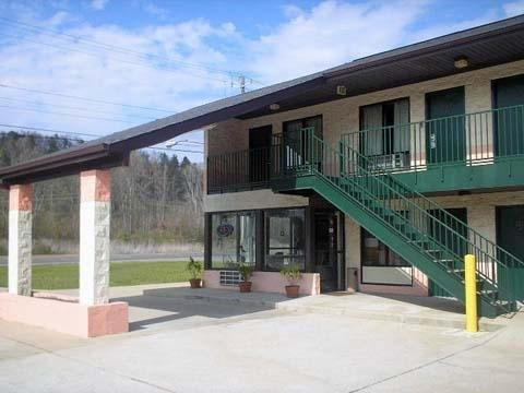 Relax Inn Attalla Alabama - dream vacation