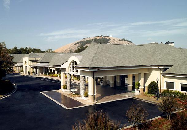 Atlanta Evergreen Marriott Conference Resort - dream vacation
