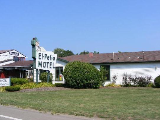 El Patio Motel Erie Pa
