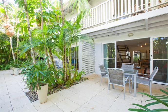 Coral Sea Villas Port Douglas - dream vacation