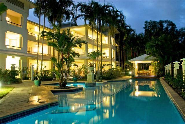 Photo: Mandalay Luxury Beachfront Apartments