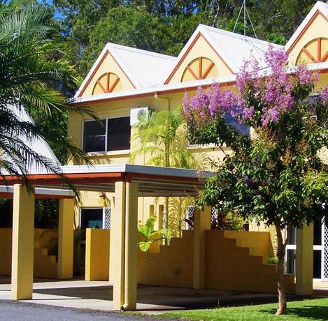 Photo: TiTree Resort Apartments