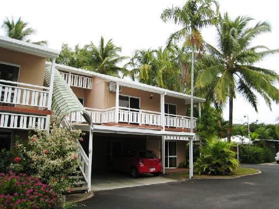 Photo: Nimrod Resort Apartments