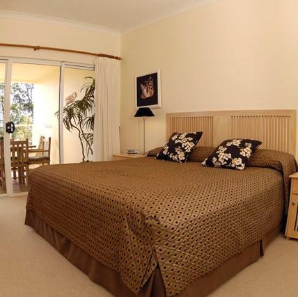 Photo: The Lookout Resort Noosa