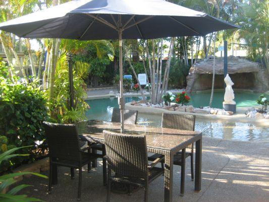 Photo: Grange Resort Hervey Bay