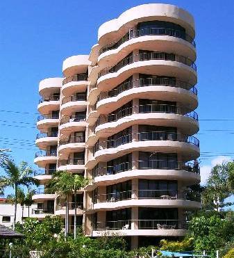 Photo: Warringa Surf Holiday Apartments