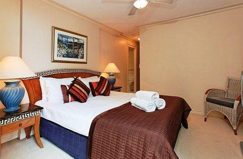 Photo: La Grande Apartments Gold Coast