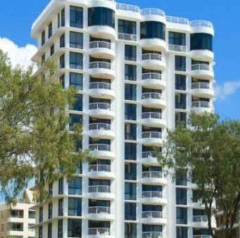 Photo: Olympus Beachfront Apartments