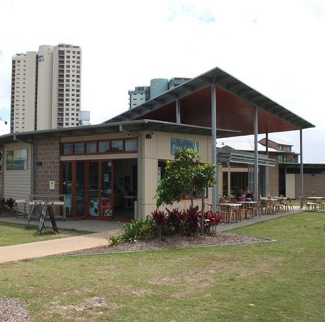 Currumbin Sands Holiday Apartments Gold Coast Апартаменты Кьюррумбин Сандс Холидей Голд-Кост