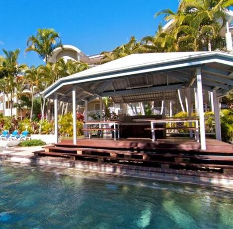 Photo: Diamond Cove Resort