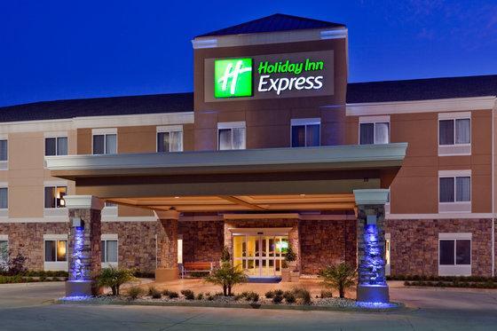 Holiday Inn Express Atmore - dream vacation