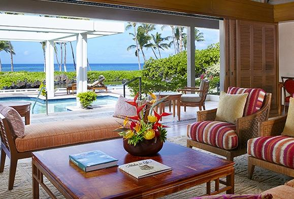 The Kahala Hotel and Resort