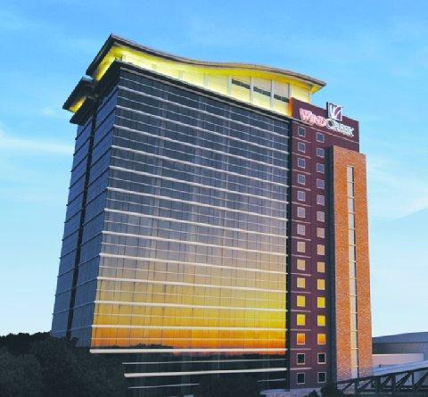 Wind Creek Casino & Hotel - dream vacation