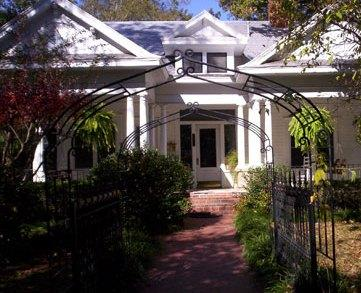 Southern Elegance Bed and Breakfast - dream vacation