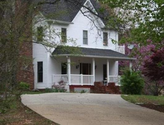 Longing For Home Bed and Breakfast - dream vacation