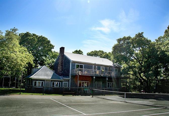Martha's Vineyard Resort