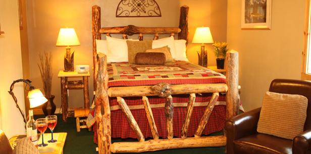 Carson Ridge Private Luxury Cabins - dream vacation