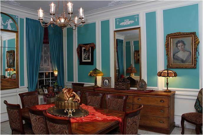 Melange bed and breakfast hendersonville compare deals for 5th avenue salon hendersonville tn