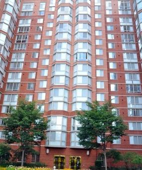 Meridian At Carlyle Apartments Alexandria Virginia - dream vacation